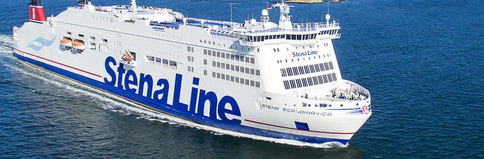 Keltų bilietai geromis kainomis. Stena Line, DFDS seaways, Tallink, Viking Line, Polferries linijų keltų bilietai Klaipėdoje ir Neringoje | Keliauk – Jūsų partneris kelyje.
