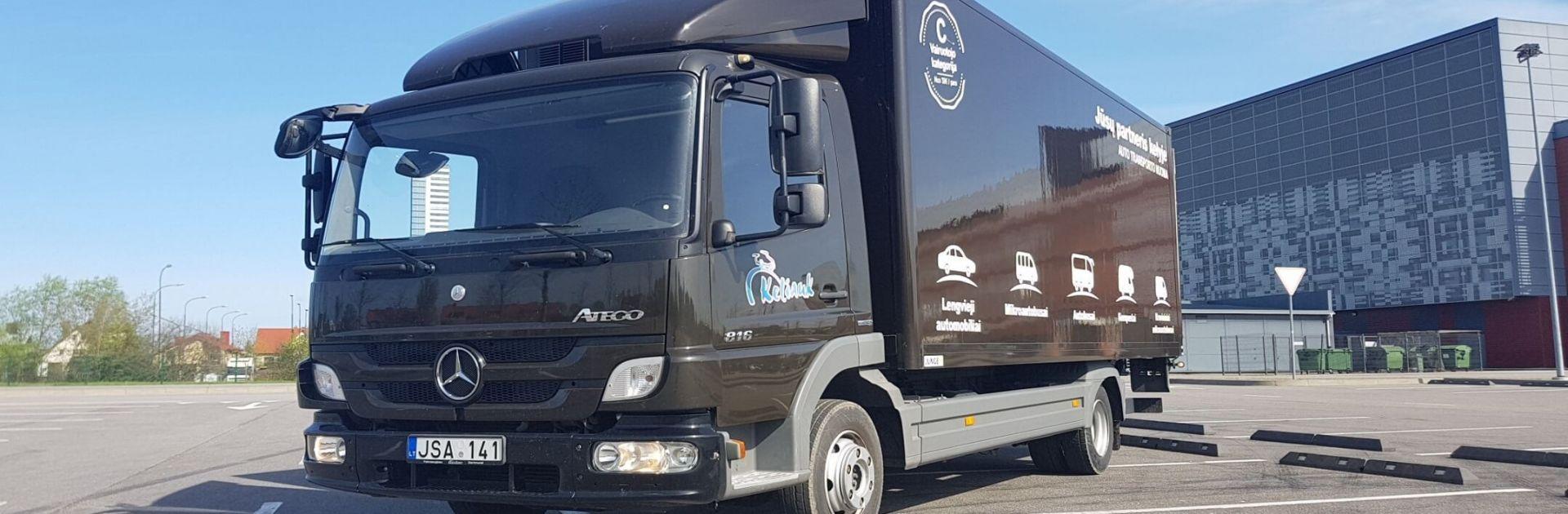 Krovininių mikroautobusų nuoma Klaipėdoje ir Neringoje, krovininių mikroautobusų nuoma kroviniams pervežti po Lietuvą ir užsienio šalis | Keliauk – Jūsų partneris kelyje.