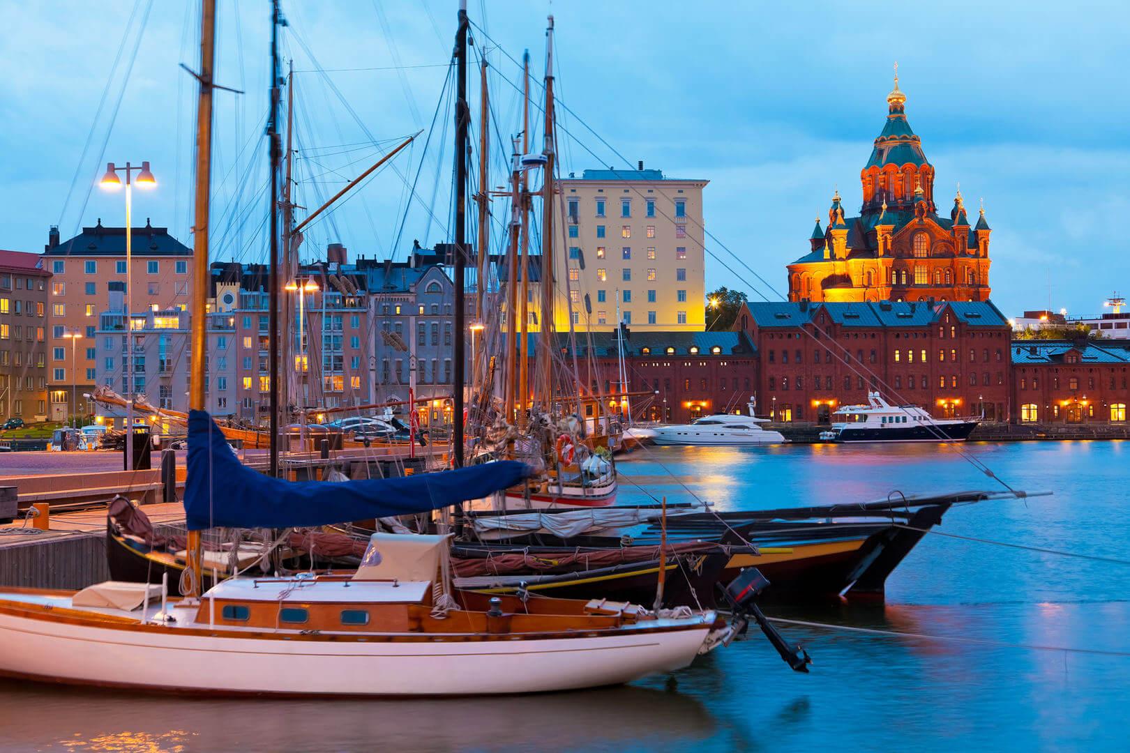 Turku-Stokholmas-Turku