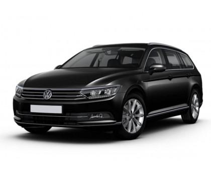 VW Passat Universal